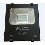 Прожектор Cветодиодный IP66 20W, 30W, 50W, 100W, 150W, 200W