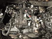 двигатель на Toyota