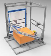 Изготовление и продажа оборудования: смесители и формы для газоблока,