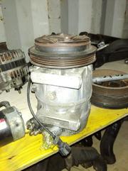Nissan  Pathfinder R50 компрессор кондиционера