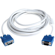 1.5m VGA Cable V-T VC-1.5m/m (оптом)