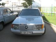 Срочно продам машину Мерседес 300 в отличном состоянии