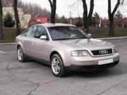 Audi A6  Год выпуска:1997