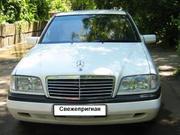 Mercedes C180  Год выпуска:1996