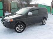 Honda HR-V    Год выпуска:1998