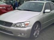 Lexus IS300 Цена: 17 000 $