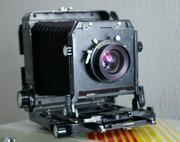 Продаётся  широкоформатная камера